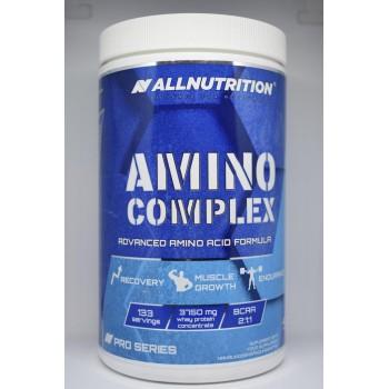 Amino Complex Pro Series