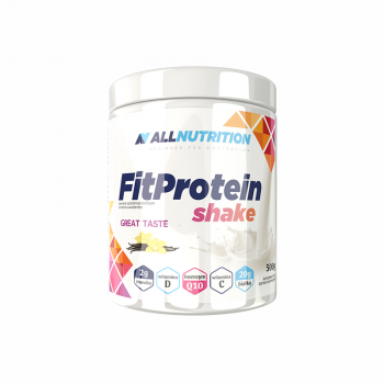 Fit Protein Shake