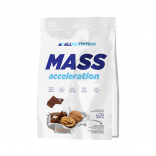 Proteina Mass Acceleration 1000Gr