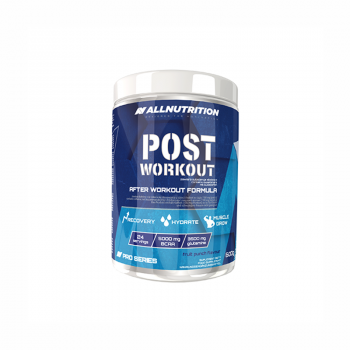 Post Workout Pro Series