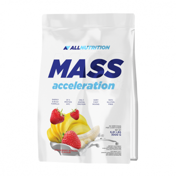 Proteina Mass Acceleration 3000 Gr