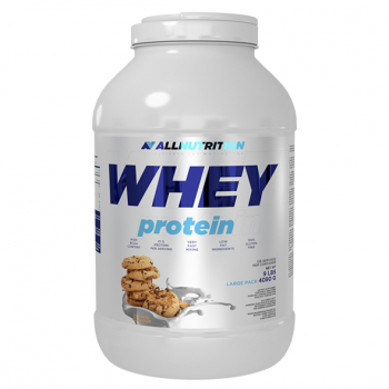 Proteina WHEY 4080 Gr