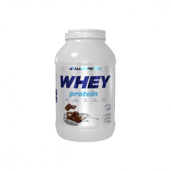 Proteina WHEY 2500Gr